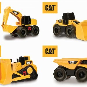Cat Mini Mover Työkone