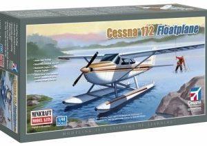 Cessna 172 Sjöflyg 1/48