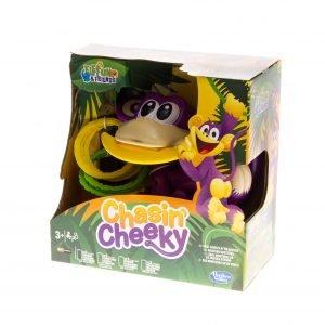 Chasin Cheeky -peli