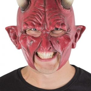 Chinless Devil