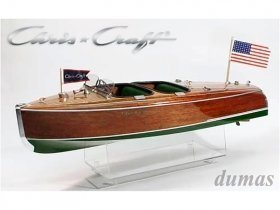 Chris-Craft ''Barrel Back'' 1940 Du