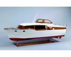 Chris Craft Commander Express Dumas