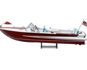 Chris Craft Super Sport Dumas