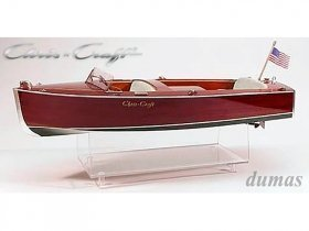 Chris-Craft Utility Dumas