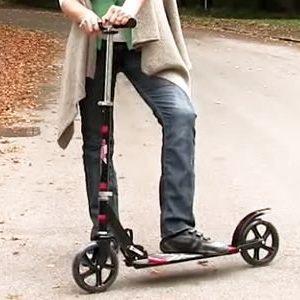 City-Roller potkulauta