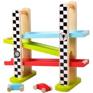 Classic World F1 Racing Track Autorata Small