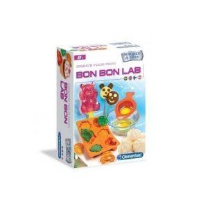 Clementoni Bon Bon Lab
