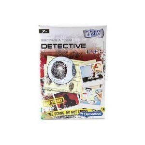 Clementoni Detective