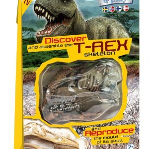 Clementoni Dino Fossil T-Rex