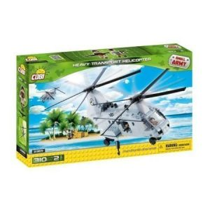 Cobi Heavy Transport Helicopter 310 osaa