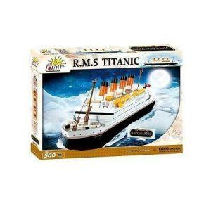 Cobi RMS TITANIC 500 palaa