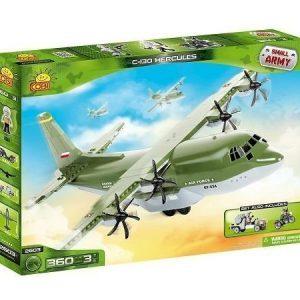 Cobi Small Army C130 Hercules 290 osaa