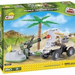 Cobi Small Army Rocket Launcher 150 osaa