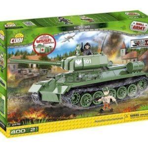 Cobi T-34 -35 1944 400 palaa