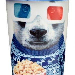 Coffee Crew Panda