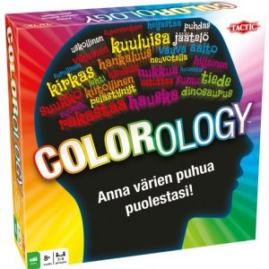 Colorology Peli