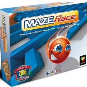 Competo Perhepeli Maze Race