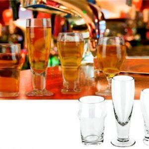 Craft Shots Shotglas