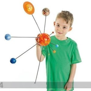 Cv Askartelupakkaus Aurinkokunta 2 Kpl