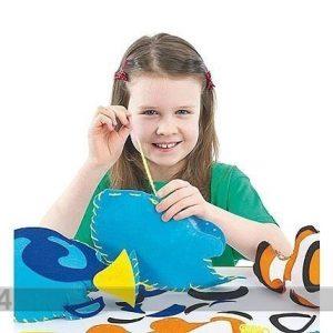 Cv Askartelupakkaus Nemo