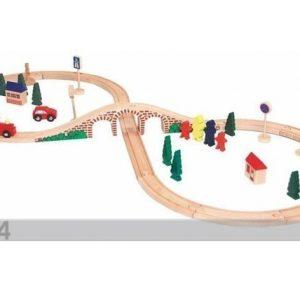 Cv Leikkirautatie City