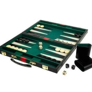 Danspil Backgammon