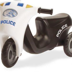 Dantoy Poliisimoottoripyörä Ajoneuvo 60 cm