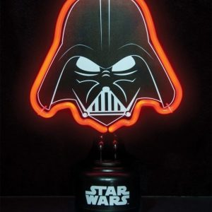 Darth Vader Small Neon Light