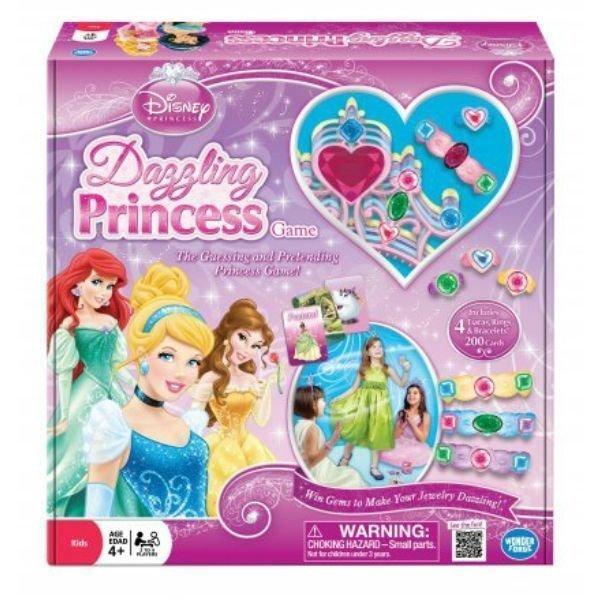 Dazzling Princess peli