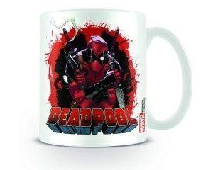 Deadpool muki