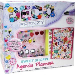 Deco Frenzy Agenda planner