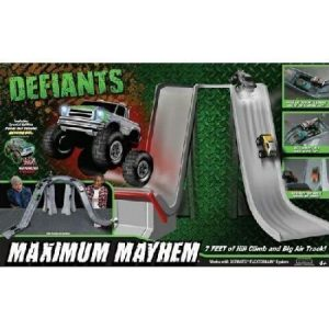 Defiants Maximum Mayhem autorata