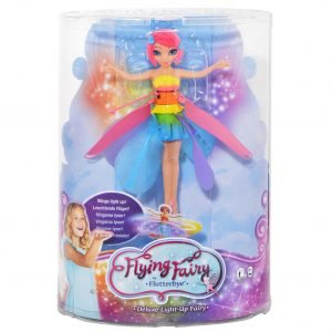 Deluxe Light Up Flying Fairy