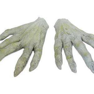 Dementorin kädet