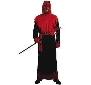 Devil naamiaisasu