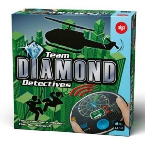 Diamond Detectives