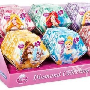 Diamond Princess Puzzle