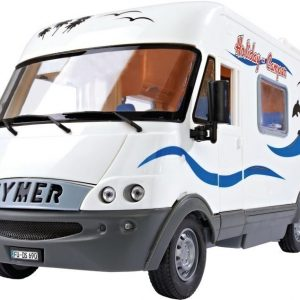 Dickie Play Life Holiday Camper 40 cm