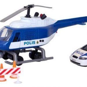 Dickie SOS Poliisisetti