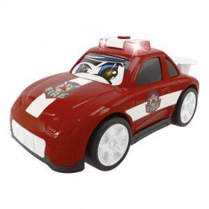 Dickie Toys Happy Rescue Auto 29 Cm