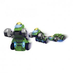 Dickie Toys Transformers Robot Warrior Grimlock