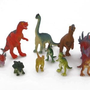 Dinosauruspussi
