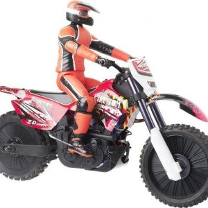 Dirtbike Phantom 400 1/5 RTR 2
