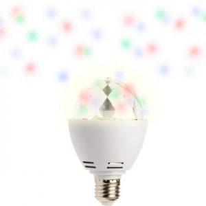 Disco Bulb LED E27