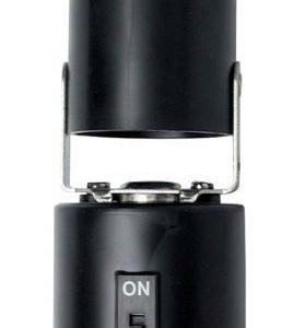 Disco Mirror Ball Motor Battery