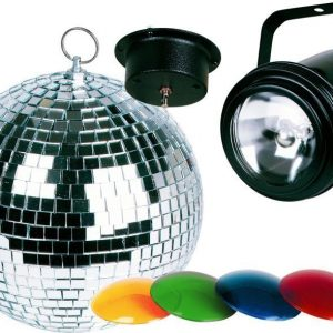 Disco Starter Kit
