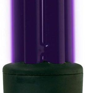 Disco Ultraviolet Black Light Bulb