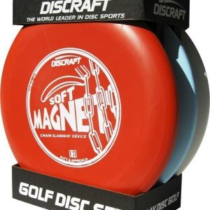 Discraft Golf Disc Set