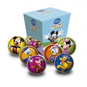 Disney 6 Cm Pallo