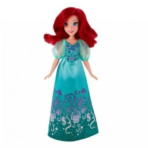 Disney Ariel Classic Fashion Nukke